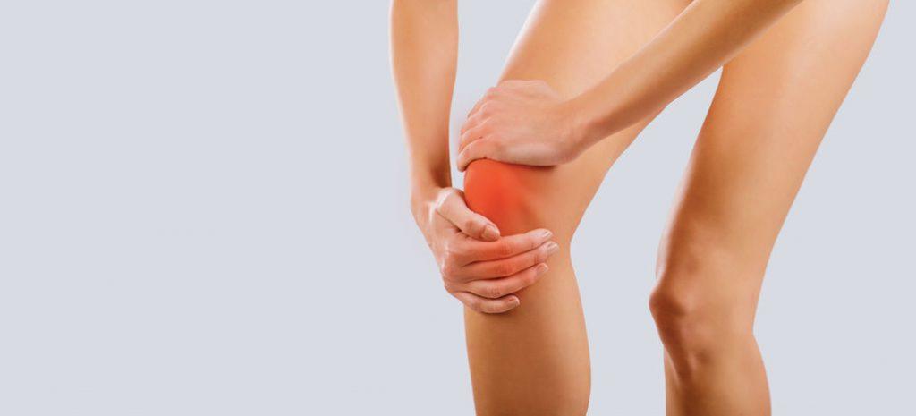 bursite no joelho